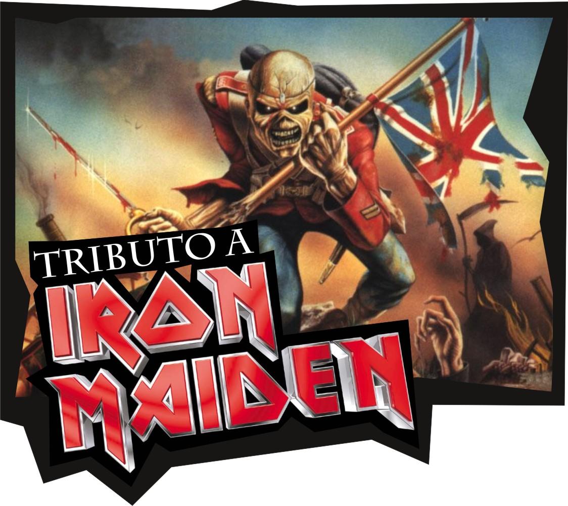 Tributo ao Iron Maiden: SESC Porto Velho, 13 de abril de 2011
