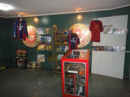 Tributo ao Iron Maiden no SESC - Porto Velho