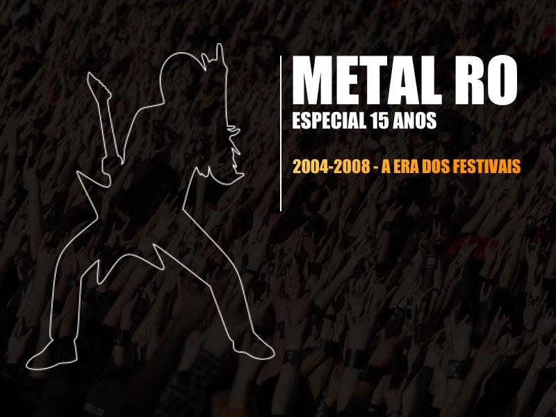 2004-2008 – A Era Dos Festivais